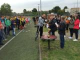 Zawody piłkarskie o Puchar Starosty