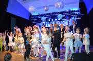 Mini Dance Show w Poraju