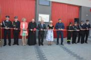100 lat Ochotniczej Straży Pożarnej w Poraju