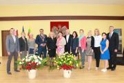 Gmina Poraj z nowym partnerem na Litwie