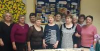 5 lecie Klubu Natalinki z Masłońskiego