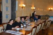 Cykl spotkań w sprawie reformy oświaty