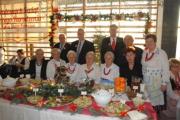 XI Regionalna Prezentacja Stołów Wigilijno Bożonarodzeniowych
