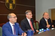 Rozmowy o kardiologii w Myszkowie nadal trwają