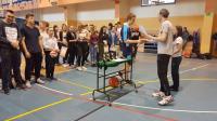 Mistrzostwa Powiatu w Piłce Siatkowej