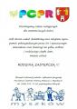 Powiatowe Centrum Pomocy Rodzinie w Myszkowie poszukuje kandydatów do pełnienia funkcji rodzin zastępczych zawodowych