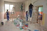 Trwa remont w ZS w Żarkach
