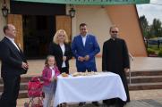 Dożynki Parafialne w Jastrzębiu