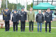 X Powiatowe zawody sportowo pożarnicze Powiatu Myszkowskiego