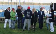 Zakończenie sezonu żeglarskiego