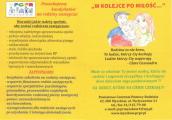 Powiatowe Centrum Pomocy Rodzinie w Myszkowie poszukuje kandydatów do pełnienia funkcji rodzin zastępczych