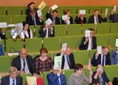 XLIII sesja Zgromadzenia Ogólnego Śląskiego Związku Gmin i Powiatów