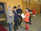 Turnieje charytatywne w Myszkowie
