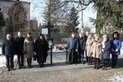 Obchody 155. rocznicy bitwy Powstania Styczniowego pod Mrzygłodem