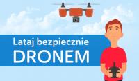 Lataj bezpiecznie dronem