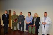 Ruszyła kwalifikacja wojskowa w Starostwie Powiatowym