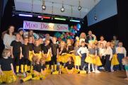 Mini Dance Show po raz czwarty