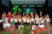 Powiatowy Konkurs Ekologiczny