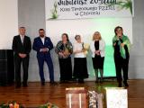 20 lat ZERiI w Choroniu