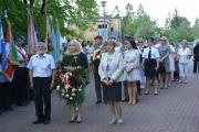 Obchody Święta Konstytucji 3 Maja w Poraju