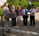 Obchody Gminnego Dnia Strażaka w Żarkach Letnisku