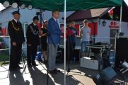 90 lat OSP w Przybynowie
