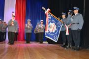 Święto Policji w Komendzie Powiatowej