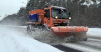 Akcja Zima w Powiecie Myszkowskim