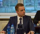 Wywiad ze starostą myszkowskim