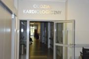 Otwarcie Oddziału Kardiologicznego