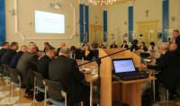 Konwent Powiatów Województwa Śląskiego