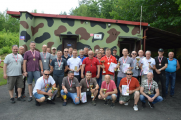 Turniej strzelecki o Puchar Zarządu Powiatu Myszkowskiego