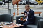 Narodowe Czytanie w Myszkowie