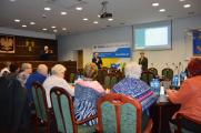 Spotkanie dotyczące Budżetu Obywatelskiego