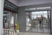 Koronawirus w Starostwie otwarta tylko Sala Obsługi Interesanta