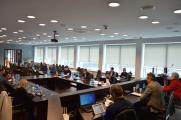 Sesja Rady 3 miliony dla Szpitala Powiatowego w Myszkowie