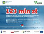 3,8 mln zł dla Szpitala Powiatowego w Myszkowie