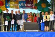 Czeska delegacja w Poraju