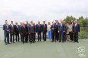 Konwent starostów województwa śląskiego