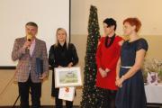 10 lecie Warsztatu Terapii Zajęciowej w Wojsławicach